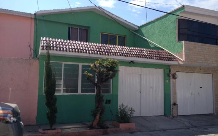 Foto de casa en venta en  , issste, pachuca de soto, hidalgo, 1194509 No. 01