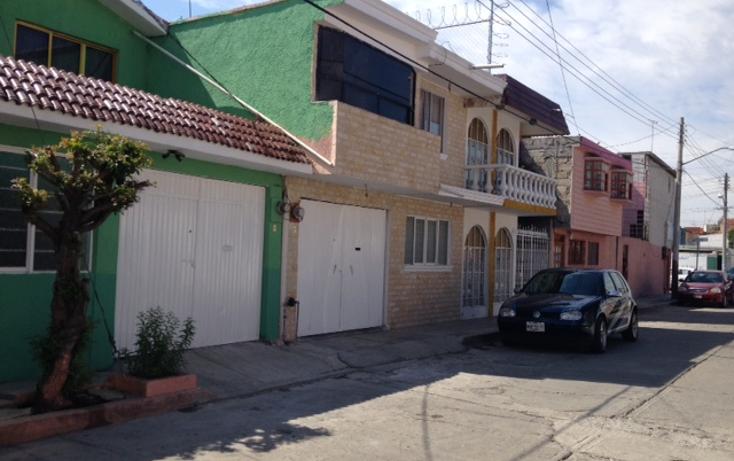 Foto de casa en venta en  , issste, pachuca de soto, hidalgo, 1194509 No. 02