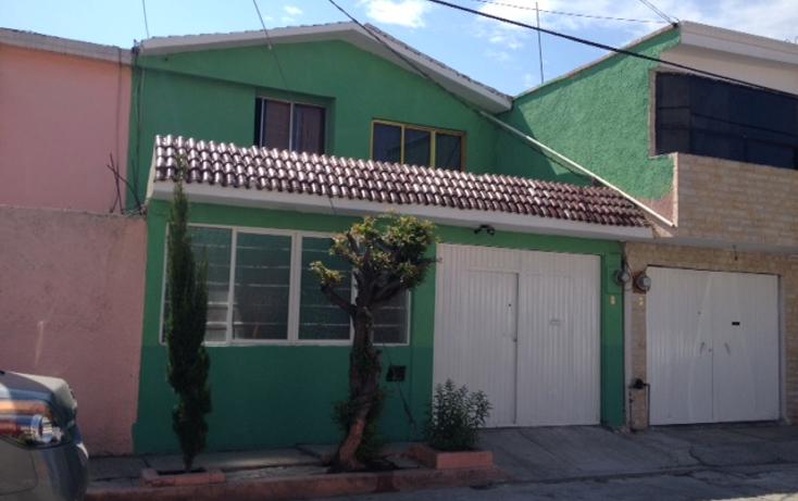 Foto de casa en venta en  , issste, pachuca de soto, hidalgo, 1194509 No. 13