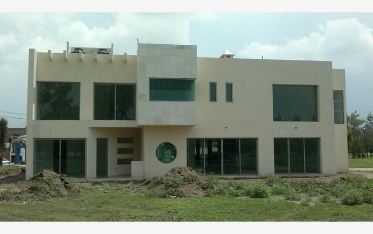 Foto de casa en venta en  , issste, pachuca de soto, hidalgo, 433804 No. 01