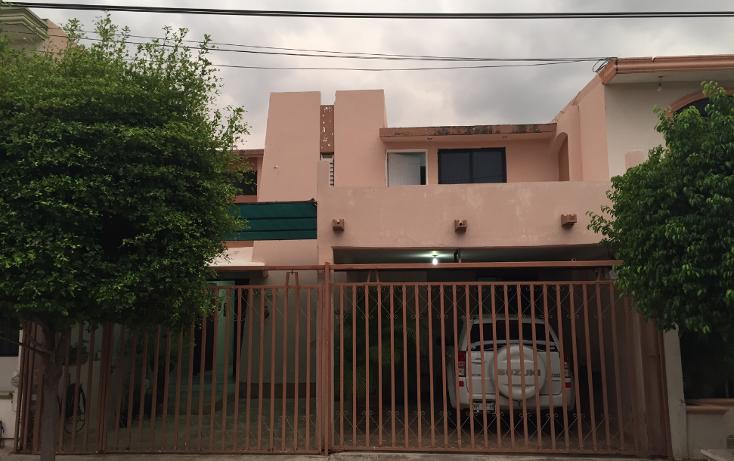 Foto de casa en venta en  , issstesin, culiac?n, sinaloa, 2016206 No. 01