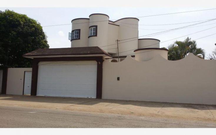 Foto de casa en renta en itacomitan km 35, sabina, centro, tabasco, 1377661 no 01