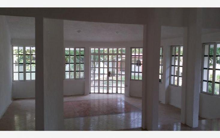 Foto de casa en renta en itacomitan km 35, sabina, centro, tabasco, 1377661 no 03