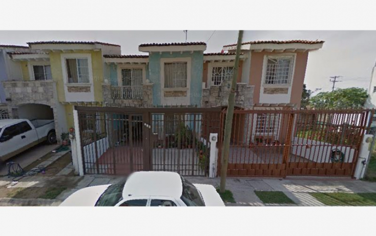 Foto de casa en venta en iteso 208, marina vallarta, puerto vallarta, jalisco, 859453 no 01