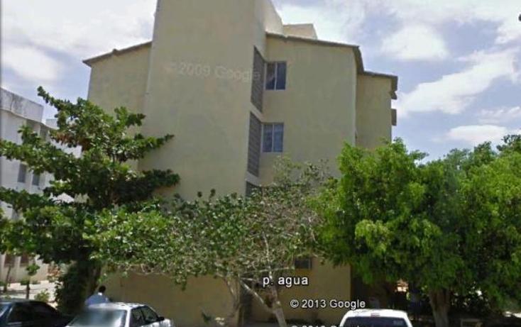 Foto de departamento en venta en  , i.t.r., la paz, baja california sur, 1061053 No. 01