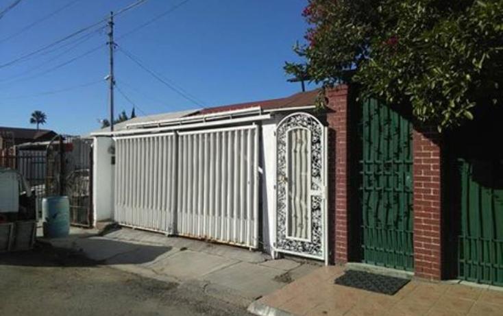 Foto de casa en renta en itr tepic 2219, tecnológico, tijuana, baja california, 2812730 No. 01