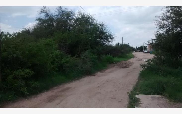 Foto de terreno habitacional en venta en iturbide 00, el calvario, jesús maría, aguascalientes, 1037629 No. 07