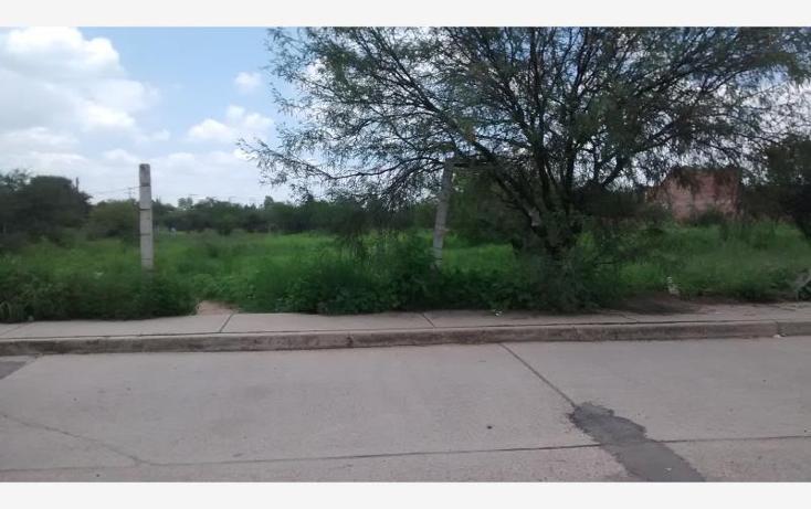 Foto de terreno habitacional en venta en iturbide 00, el calvario, jesús maría, aguascalientes, 1037629 No. 08