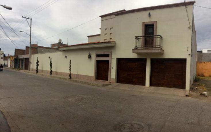 Foto de casa en venta en iturbide 151, san miguel el alto centro, san miguel el alto, jalisco, 1650456 no 01