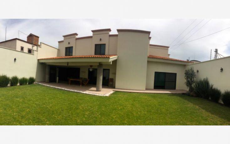 Foto de casa en venta en iturbide 151, san miguel el alto centro, san miguel el alto, jalisco, 1650456 no 02