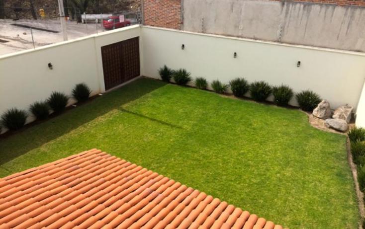 Foto de casa en venta en iturbide 151, san miguel el alto centro, san miguel el alto, jalisco, 1650456 no 36