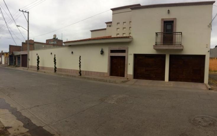 Foto de casa en venta en iturbide 151, san miguel el alto centro, san miguel el alto, jalisco, 1650456 no 58