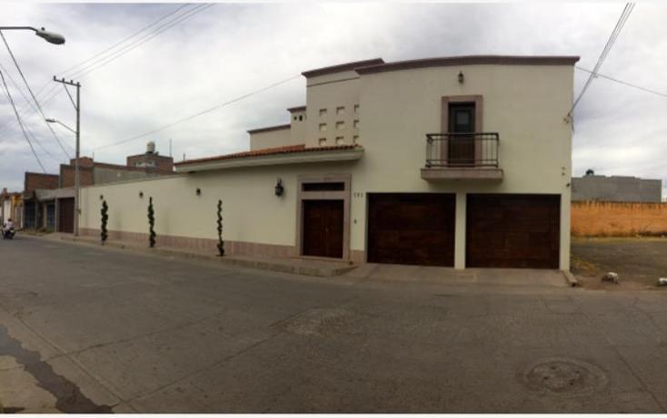 Foto de casa en venta en iturbide 151, san miguel el alto centro, san miguel el alto, jalisco, 1650456 no 59