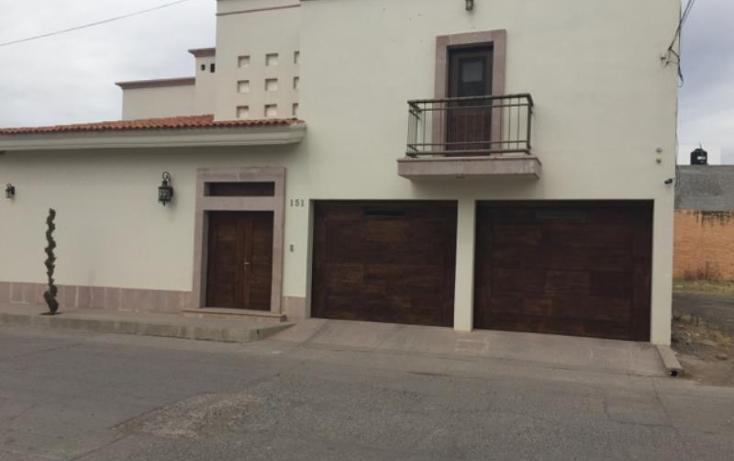 Foto de casa en venta en iturbide 151, san miguel el alto centro, san miguel el alto, jalisco, 1650456 no 60