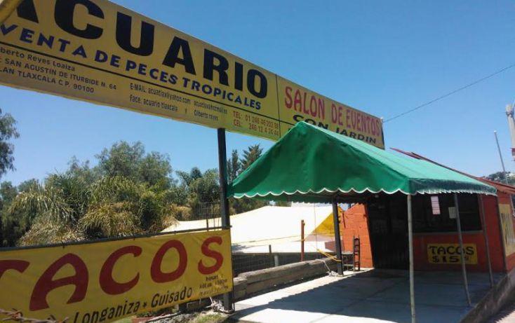 Foto de terreno habitacional en venta en iturbide 64, san francisco ocotelulco, totolac, tlaxcala, 969057 no 09