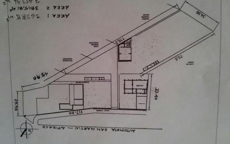 Foto de terreno habitacional en venta en iturbide 64, san francisco ocotelulco, totolac, tlaxcala, 969057 no 15