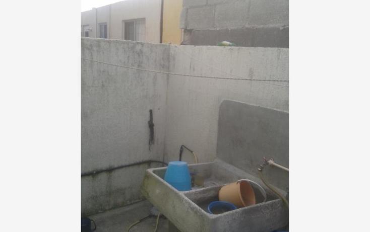 Foto de departamento en venta en iturbide 8, san lorenzo almecatla, cuautlancingo, puebla, 1608554 No. 08