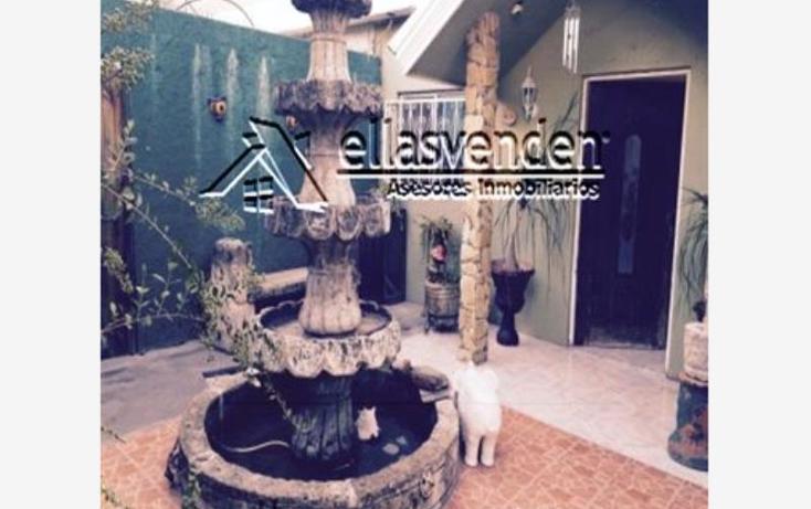 Foto de casa en venta en  ., iturbide, san nicolás de los garza, nuevo león, 1358981 No. 01