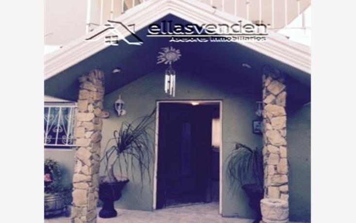 Foto de casa en venta en  ., iturbide, san nicolás de los garza, nuevo león, 1358981 No. 02