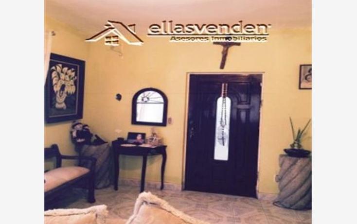 Foto de casa en venta en  ., iturbide, san nicolás de los garza, nuevo león, 1358981 No. 04