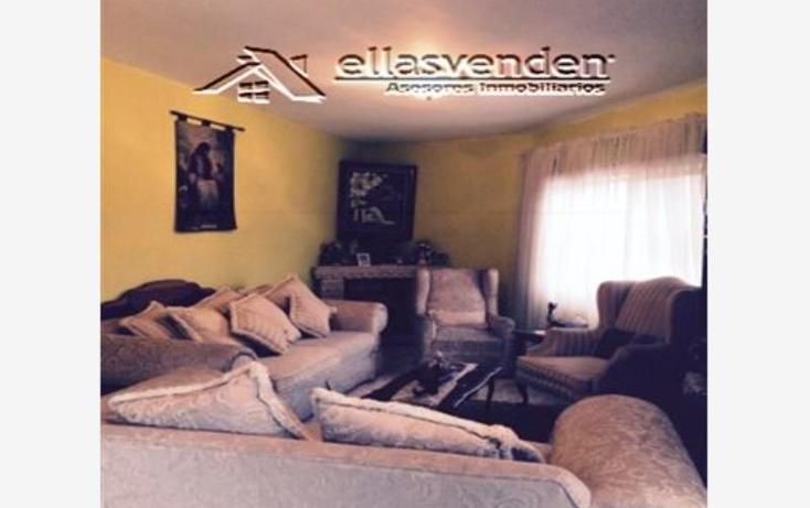 Foto de casa en venta en  ., iturbide, san nicolás de los garza, nuevo león, 1358981 No. 05