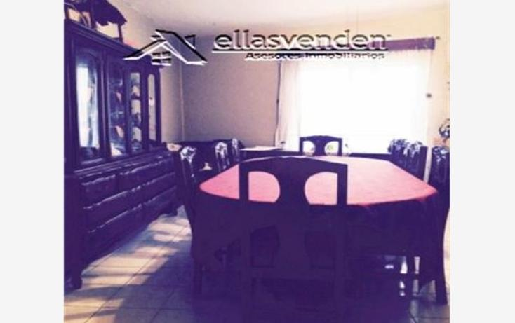 Foto de casa en venta en  ., iturbide, san nicolás de los garza, nuevo león, 1358981 No. 06