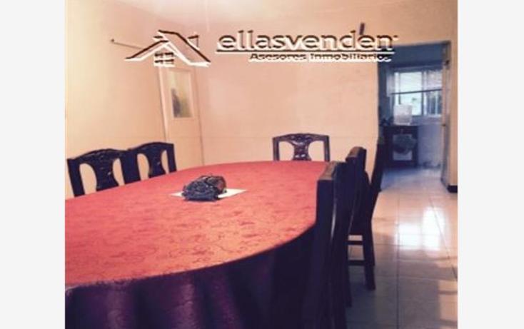 Foto de casa en venta en  ., iturbide, san nicolás de los garza, nuevo león, 1358981 No. 07