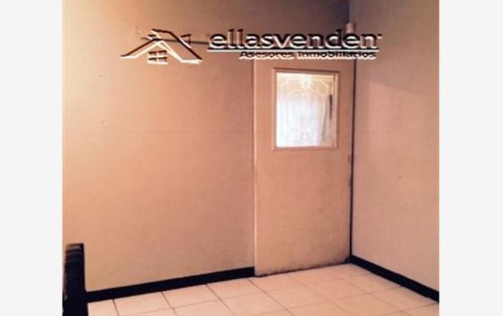 Foto de casa en venta en  ., iturbide, san nicolás de los garza, nuevo león, 1358981 No. 08