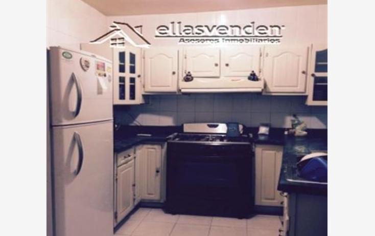 Foto de casa en venta en  ., iturbide, san nicolás de los garza, nuevo león, 1358981 No. 09