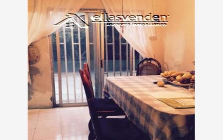 Foto de casa en venta en  ., iturbide, san nicolás de los garza, nuevo león, 1358981 No. 11