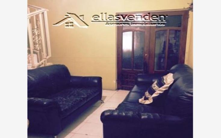 Foto de casa en venta en  ., iturbide, san nicolás de los garza, nuevo león, 1358981 No. 12