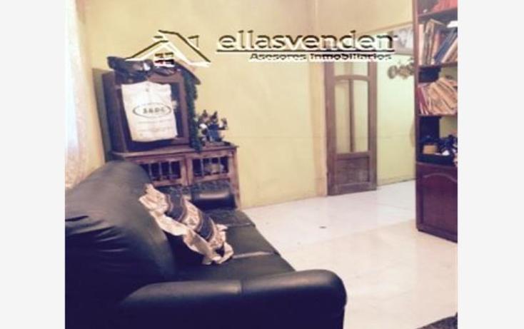 Foto de casa en venta en  ., iturbide, san nicolás de los garza, nuevo león, 1358981 No. 14