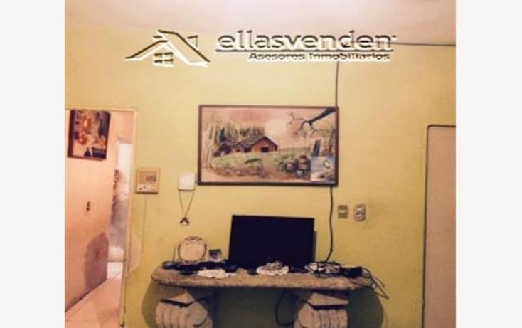 Foto de casa en venta en  ., iturbide, san nicolás de los garza, nuevo león, 1358981 No. 15