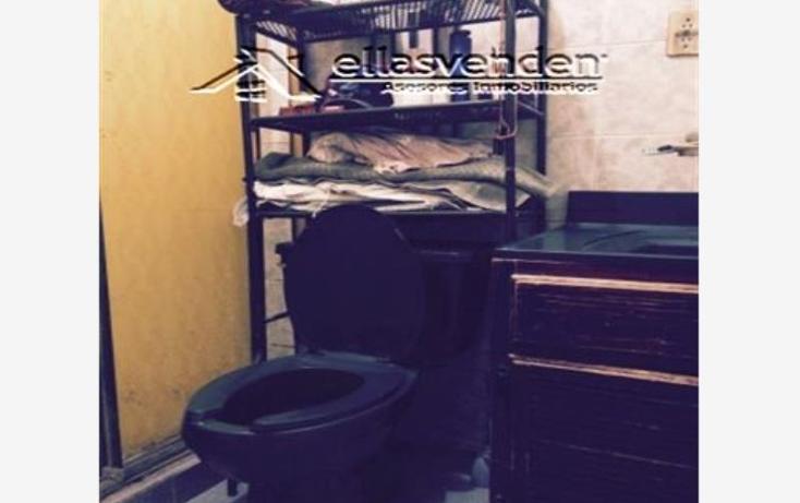 Foto de casa en venta en  ., iturbide, san nicolás de los garza, nuevo león, 1358981 No. 22
