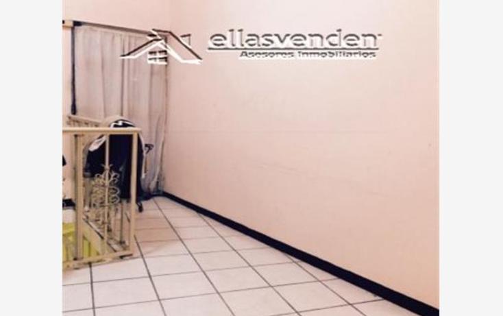 Foto de casa en venta en  ., iturbide, san nicolás de los garza, nuevo león, 1358981 No. 23