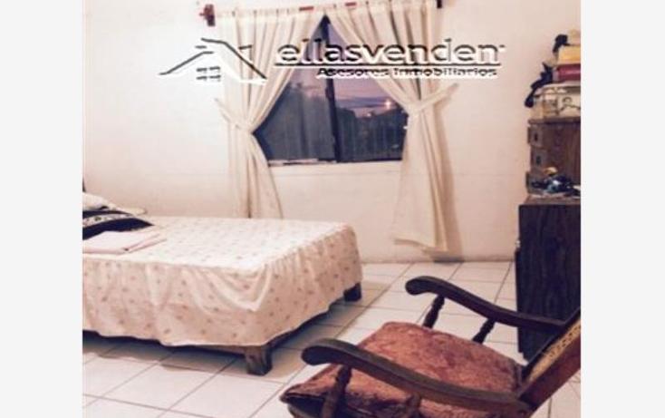 Foto de casa en venta en  ., iturbide, san nicolás de los garza, nuevo león, 1358981 No. 29