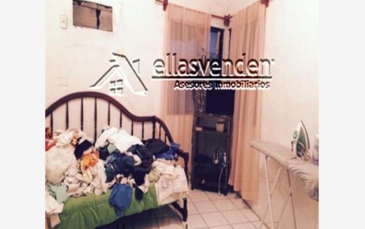 Foto de casa en venta en  ., iturbide, san nicolás de los garza, nuevo león, 1358981 No. 31