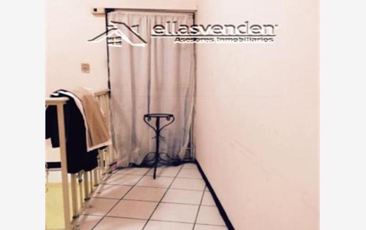 Foto de casa en venta en  ., iturbide, san nicolás de los garza, nuevo león, 1358981 No. 32