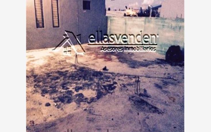 Foto de casa en venta en  ., iturbide, san nicolás de los garza, nuevo león, 1358981 No. 33