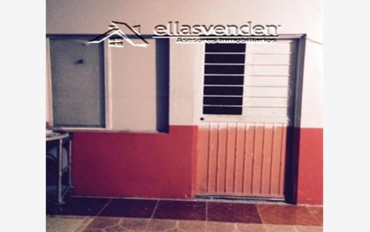 Foto de casa en venta en  ., iturbide, san nicolás de los garza, nuevo león, 1358981 No. 36