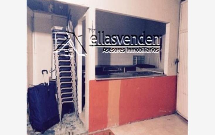 Foto de casa en venta en  ., iturbide, san nicolás de los garza, nuevo león, 1358981 No. 38