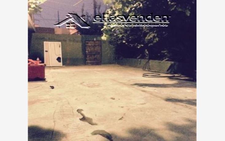 Foto de casa en venta en  ., iturbide, san nicolás de los garza, nuevo león, 1358981 No. 39