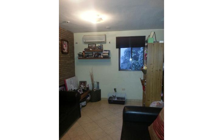 Foto de casa en venta en  , iturbide, san nicolás de los garza, nuevo león, 1934422 No. 05