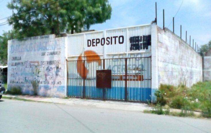 Foto de bodega en venta y renta en iturbide, san sebastián, zumpango, estado de méxico, 1639382 no 07