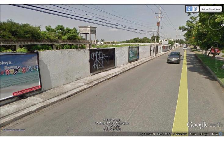 Foto de terreno comercial en venta en  , itzaes, mérida, yucatán, 1055397 No. 01