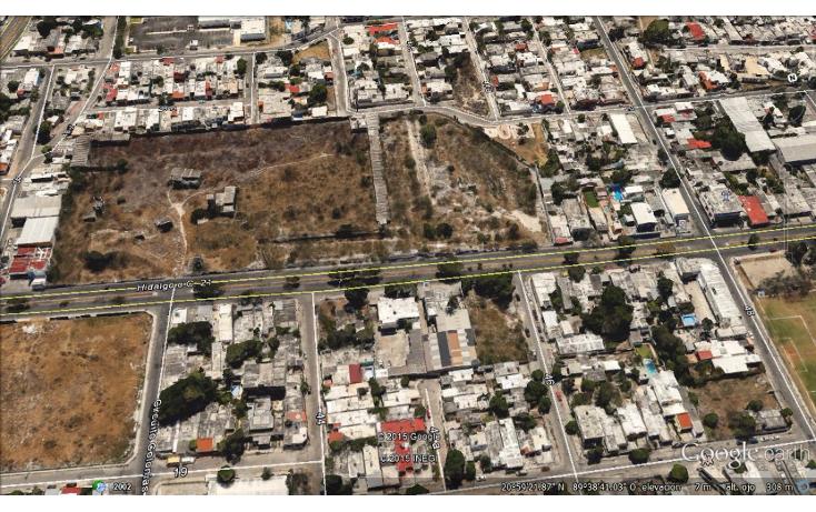 Foto de terreno comercial en venta en  , itzaes, mérida, yucatán, 1055397 No. 06