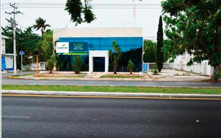 Foto de oficina en venta en  , itzaes, mérida, yucatán, 1554502 No. 01