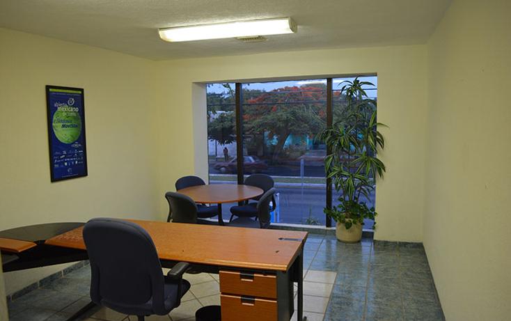 Foto de oficina en venta en  , itzaes, mérida, yucatán, 1554502 No. 07
