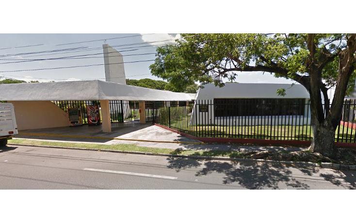Foto de terreno comercial en venta en  , itzaes, mérida, yucatán, 1700412 No. 03