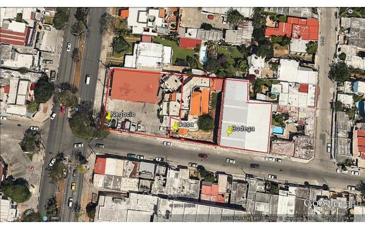 Foto de nave industrial en venta en  , itzaez, mérida, yucatán, 448177 No. 01